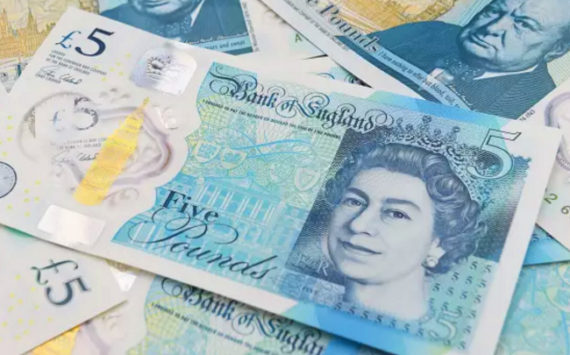 New fiver put BoE in difficult situation