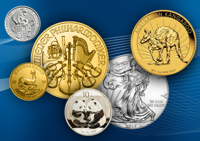 The bullion coins, numismatic Eldorado for national Mints?