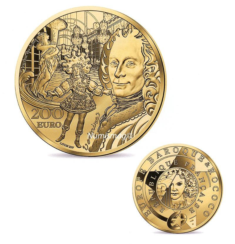monnaie de paris collection 2018