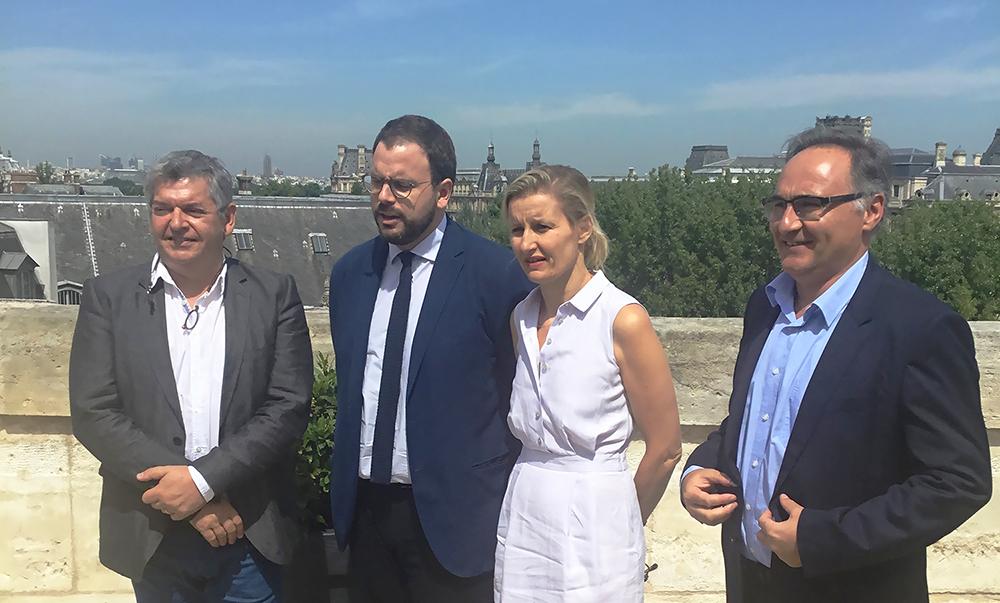 Les futurs défis de la Monnaie de Paris et de son nouveau Mintmaster, Aurélien ROUSSEAU
