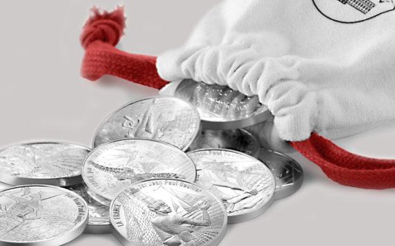 Nouvelle série 10€ par Jean-Paul GAULTIER Monnaie de Paris