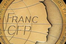 1945 – La création du franc CFP et son introduction