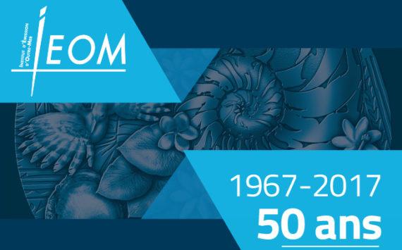 Les 50 ans de l'Institut d'Emission d'Outre-Mer – IEOM 1967-2017 – Interview