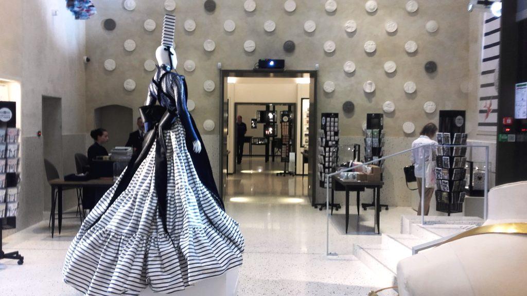 La nouvelle boutique de la Monnaie de Paris