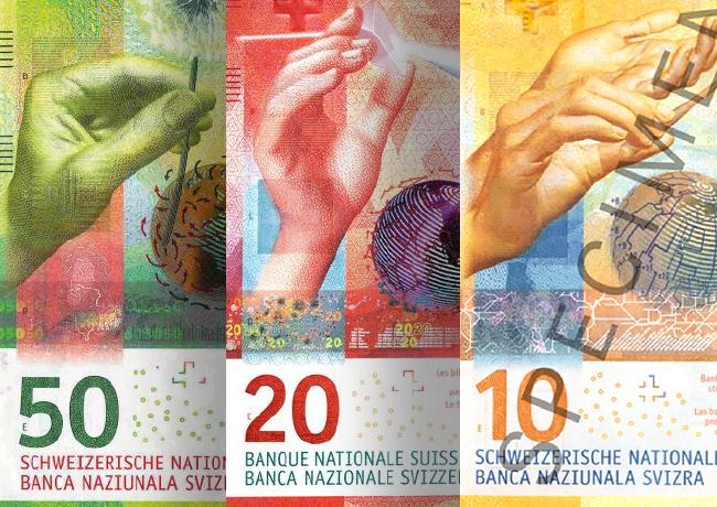 La Banque nationale suisse achète son fabriquant de billets en difficulté