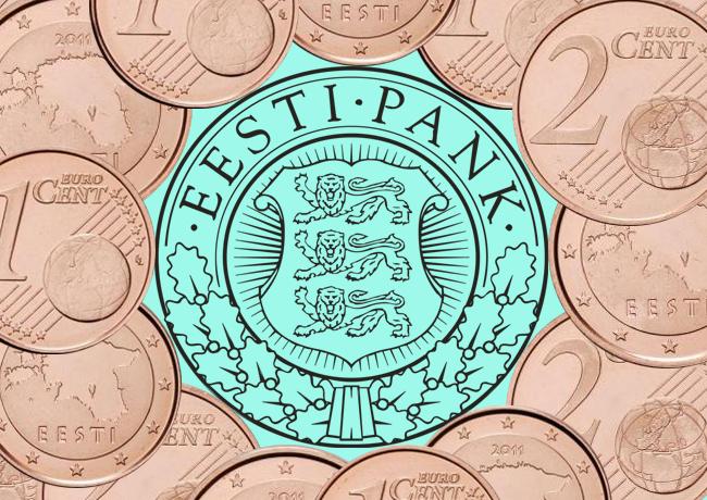 La Banque d'Estonie veut supprimer les pièces de 1 et 2 cents de la circulation