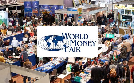 BERLIN WORLD MONEY FAIR 2018 – le Grand salon numismatique
