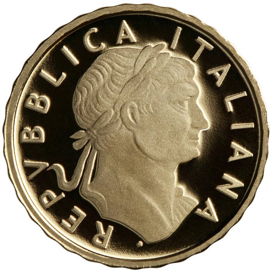 10 euro Trajan - Roman Emperors Series italy 2018