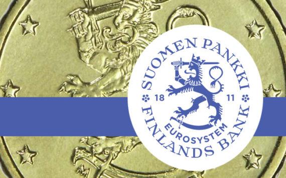 Tirages de la Monnaie de Finlande 2002-2017 – Monnaies de circulation