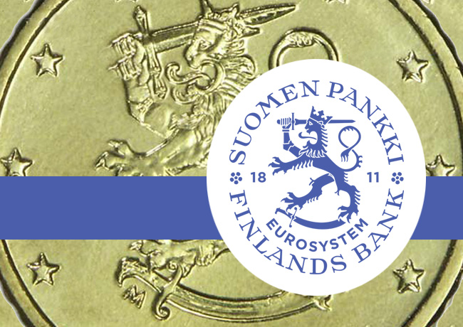 2002 to 2017 circulation coins mintages of Finland