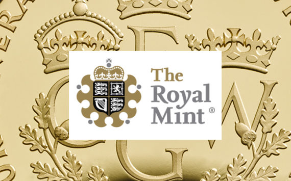 Four Generations of the Royal Family appear on an official United Kingdom coin