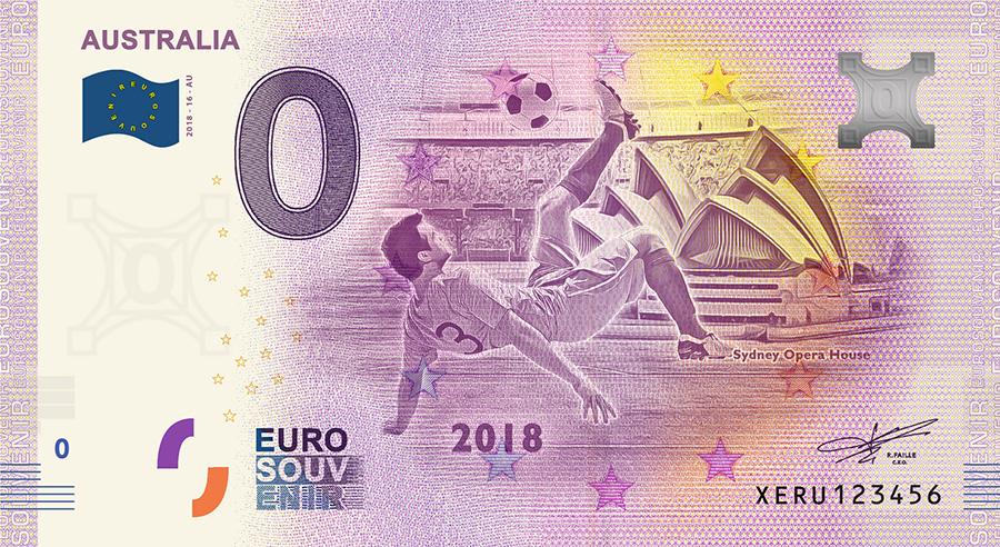 zero euro coupe du monde de Football 2018 - Australie.jpg
