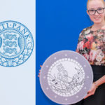 €2 commemorative coin Song Festival - Eesti Pank (Estonian central bank) 2019