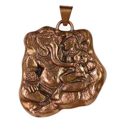 L'art de la Médaille en Inde, un rêve d'ailleurs à la Monnaie de Paris – exposition Subodh Gupta