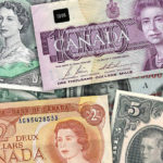 Le Canada souhaite démonétiser les anciens billets de 1 - 2 - 25 - 500 et 1000 dollars