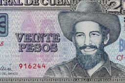 La double monnaie de Cuba, le CUC et le CUP