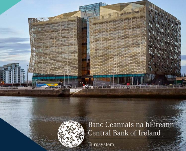 Programme monétaire irlandais 2018 : Une pièce pour DRACULA!