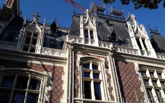Banque de FRANCE: Ouverture programmée de la cité de l'Economie et de la Monnaie en 2019