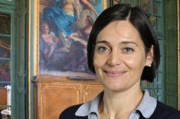 Le cabinet des Médailles de la BnF- Interview de Frédérique Duyrat