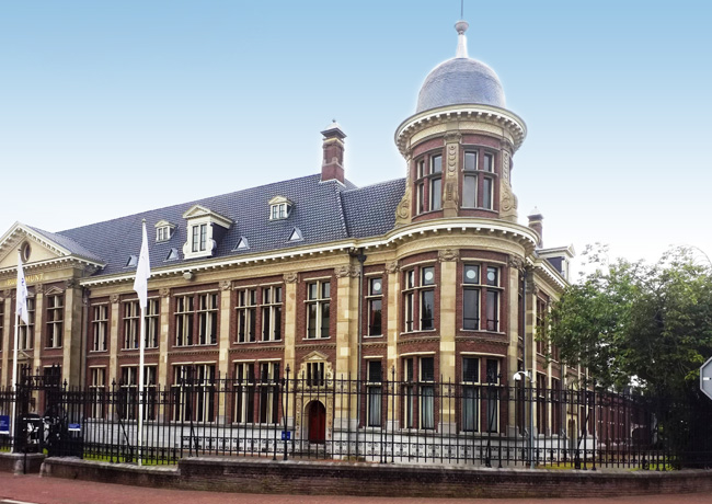 Où en est la Monnaie des Pays Bas (KNM), un an après son rachat par le Groupe HEYLEN?