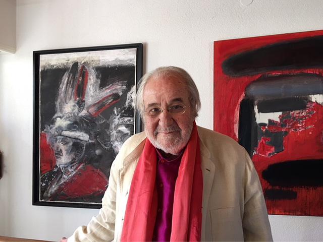 Roger PFUND, designer et expert mondialement reconnu du papier valeur