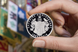 Commemorative coins – 65th Anniversary of the Coronation of Her Royal Highness Queen Elizabeth II