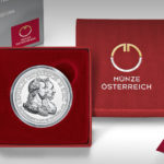 20€ EMPRESS MARIA THERESA – PRUDENCE AND REFORM - Austrian MINT 2018