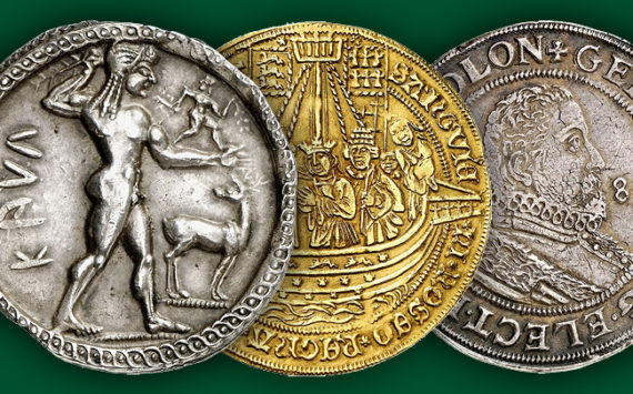 Celtic Coins, Cologne, and Bavarian Gold Rarities: Fall Auctions at Künker