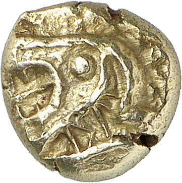 Ionia. Electrum hecte (1/6 stater), 7th / 6th cent