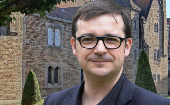 Interview de Gildas SALAÜN, chargé du médaillier du Musée DOBRÉE