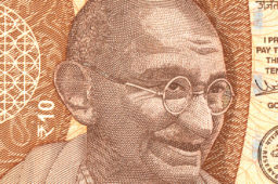 India – New R100 banknote printed by RBI – 2018