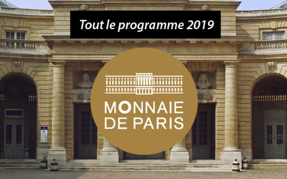 Collection 2019 de la monnaie de Paris