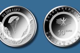 2019 german minting program with an amazing surprise for collectors!