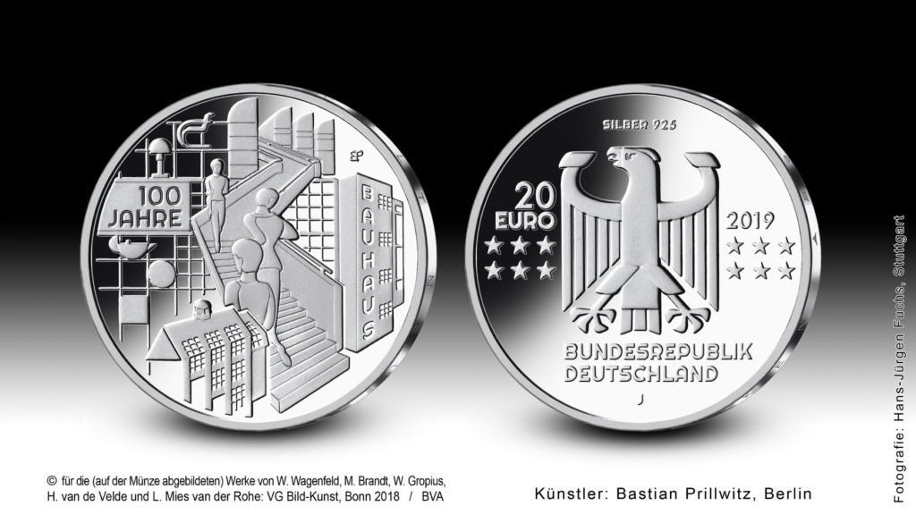 2019 german minting program with an amazing surprise for