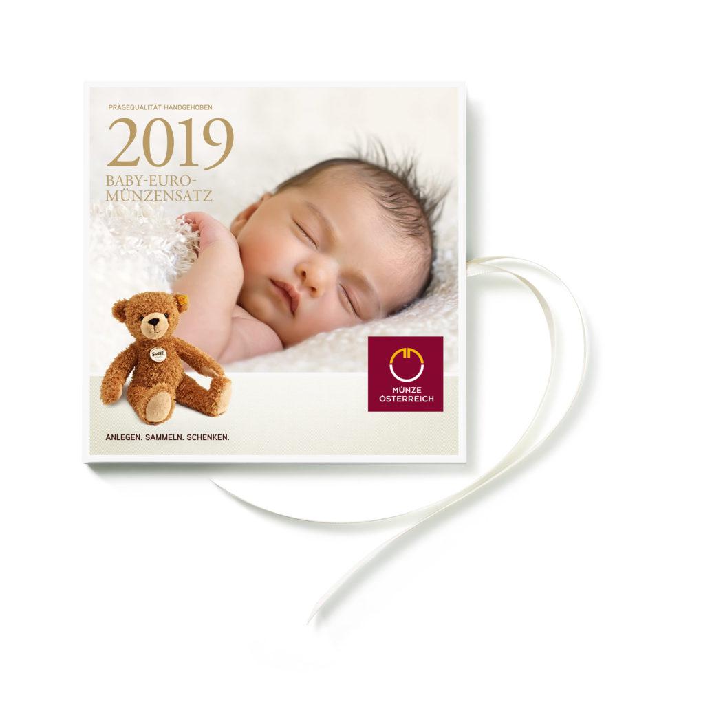 Programme Monétaire Autrichien 2019 Le 825 ème Anniversaire De La