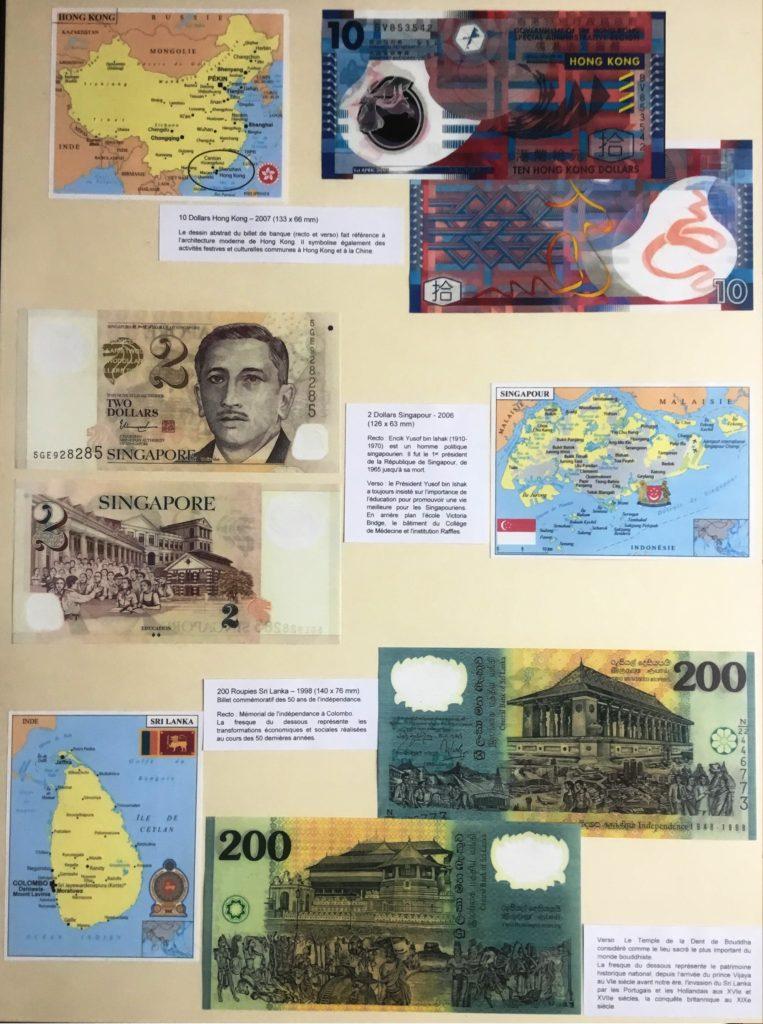 Bourse numismatique 2019 du CNA
