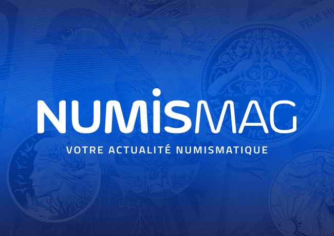 NUMISMAG: results after over a year of existence
