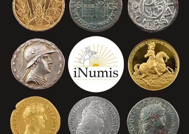 Nouvelle Vente sur Offres de monnaies, médailles, jetons – iNumis 43