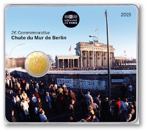 Commemorative 2 euro coins