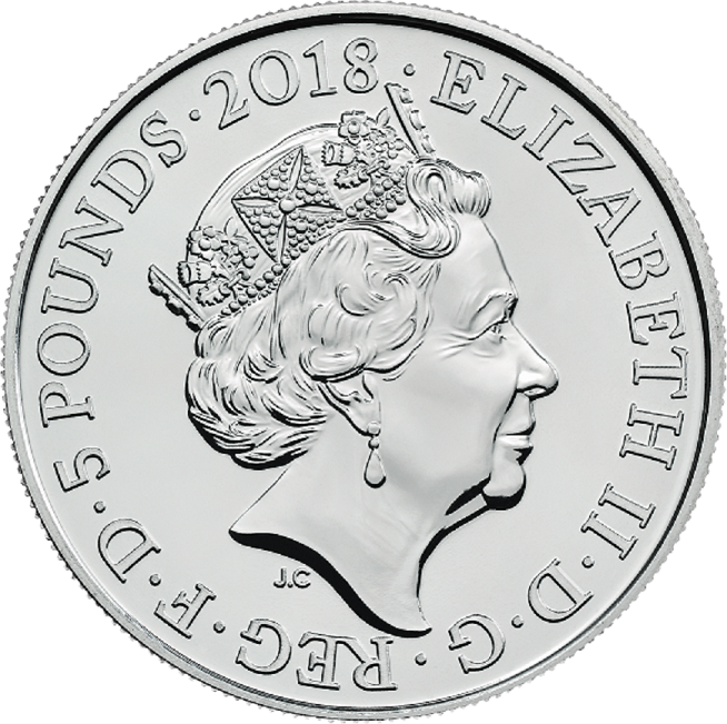 royal mint remembrance day coin 2018