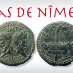 As de Nimes : la nouvelle édition de l'Ouvrage de Jean Pierre TERRIEN
