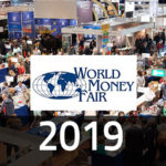 BERLIN WORLD MONEY FAIR 2019 - du 01 au 03 Février 2019