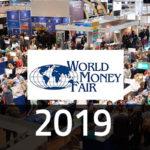 BERLIN WORLD MONEY FAIR 2019 - du 01 au 03 Février 2019