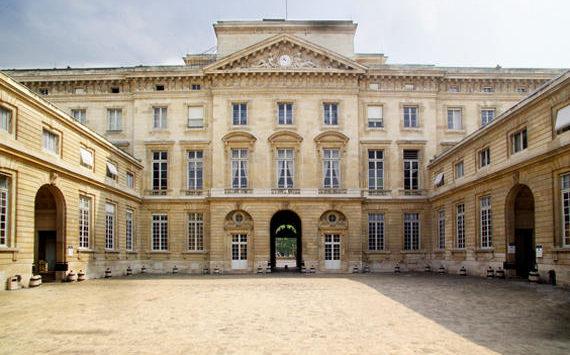 Qui dirige la Monnaie de Paris depuis le départ d'Aurélien ROUSSEAU?