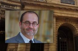 Marc Schwartz, le nouveau PDG de la monnaie de Paris