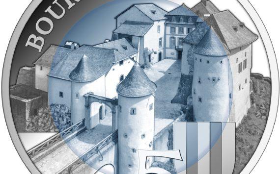 Programme numismatique 2019 du Luxembourg et les futurs bullion coins de la BCL