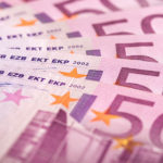 The end of the 500 euro banknote for January 2019