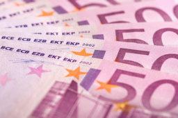 La fin du billet de 500 euro pour janvier 2019