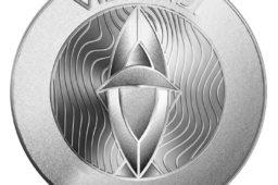 Programme numismatique de l'Estonie 2019