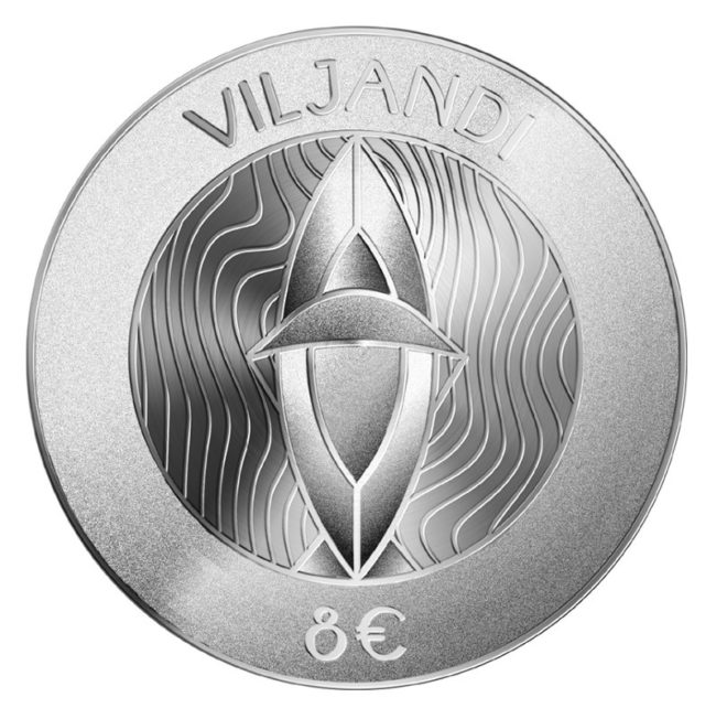 2019 Estonian numismatic program